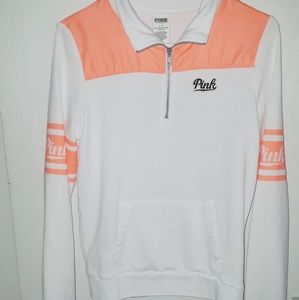 PINK Victoria's Secret pullover sweatshirt. Size S